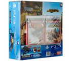 Sony PlayStation 3 12GB Console (God of War 3 & MotorStrom Pacific Rift)