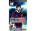 Pro Evolution Soccer 2010 (Games, PSP)