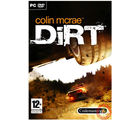 Colin McRae : Dirt (Game, PC)