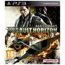 Ace Combat Assault Horizon (Game, PS3), dvd