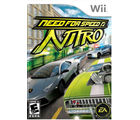 Need For Speed : Nitro(Game, Wii)