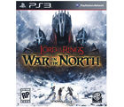 The Lord Of The Rings : War In The North (Game, PS3)