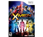 XMen Destiny (Games, Wii)