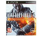 Battlefield 4 (Deluxe Edition)(Games, PS3)