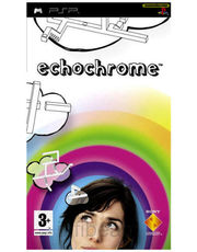 Echochrome (Game, PSP)