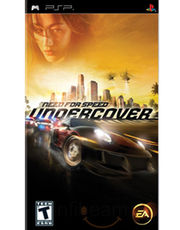 Need For Speed-Undercover
