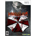 Resident Evil : The Umbrella Chronicles (Game, Wii)