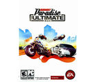 Burnout: Paradise (The Ultimate Box) (Games, PC)