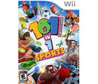 101 In 1 Sports Party Megamix(Game,WII)