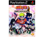 Naruto Ultimate Ninja (Games, PC)