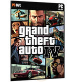 GTA IV (Game, PC)