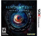 Resident Evil: Revelations (Games, 3DS)