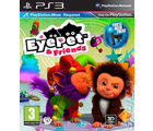 EyePet Move Edition ( Games, PS3 )