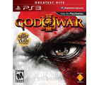 God of war 3 (Games, PS3)