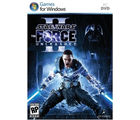 Star Wars The Force Unleashed II (Games, PC), dvd