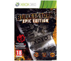 Bulletstorm (Epic Edition) (Game, XBox-360)