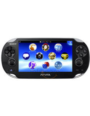Sony PS Vita (Wi-Fi, 3G)