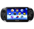 Sony PlayStation Vita (Wi-Fi) (Black)
