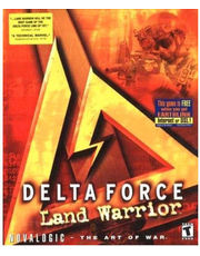 Delta Force: Land Warrior (Game, PC)