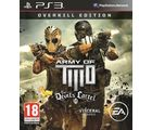 Army Of Two: The Devil's Cartel (Overkill Edition) (Games PS3)