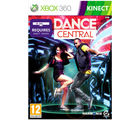 Dance Central-Kinect Required (Game, XBox-360)