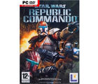 Star Wars Republic Commando (Games, PC), dvd