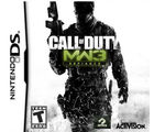 Call of Duty Modern Warfare 3 (Games, DS)
