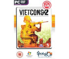 Vietcong 2 (Games, PC), dvd