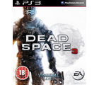 Dead Space 3 (Games, PS3)