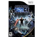 Star Wars: The Force Unleashed (Games, Wii)
