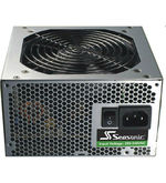 Seasonic ECO 500 500 Watts PSU (Multicolor)