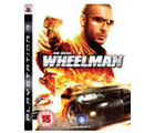 Wheelman (Games, Xbox-360)