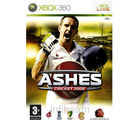Ashes : Cricket 2009 (Games, XBox-360)