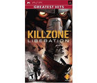 Killzone : Liberation (Game, PSP)
