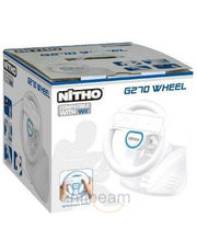 Nitho G270 Wheel