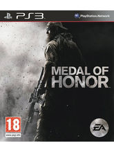 Medal Of Honor (Games, PS3)