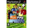 EyeToy Play: Sports (Games, PS2)