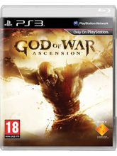 God Of War: Ascension (Games, PS3)