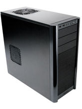 Antec Three Hundred The Versatile Gaming Cabinet (Multicolor)
