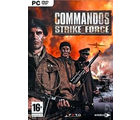 Commandos : Strike Force(Game,PC)
