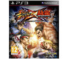 Street Fighter X Tekken (Games, PS3 )