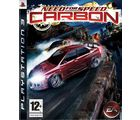 Need For Speed Carbon (Games, PS3)