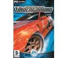 Need For Speed: Underground (Games, PC)