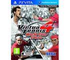 Virtua Tennis 4: World Tour Edition (Games, PS Vita)