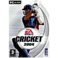 Cricket: 2004 (Game, PC)