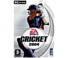 Cricket : 2004 (Game, PC)