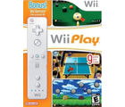 Play With Remote (Games, Wii)