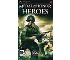 Medal Of Honor : Heroes (Games, PSP)
