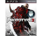 Prototype 2 (Games, PS3)