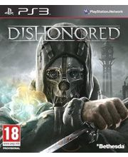Dishonored (Game, PS3)